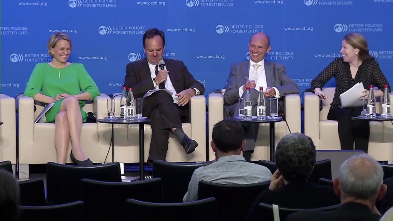 OECD concluding panel